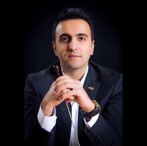 Pedram Marefat-Khah