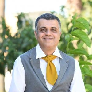 علی رضا مهیمنی