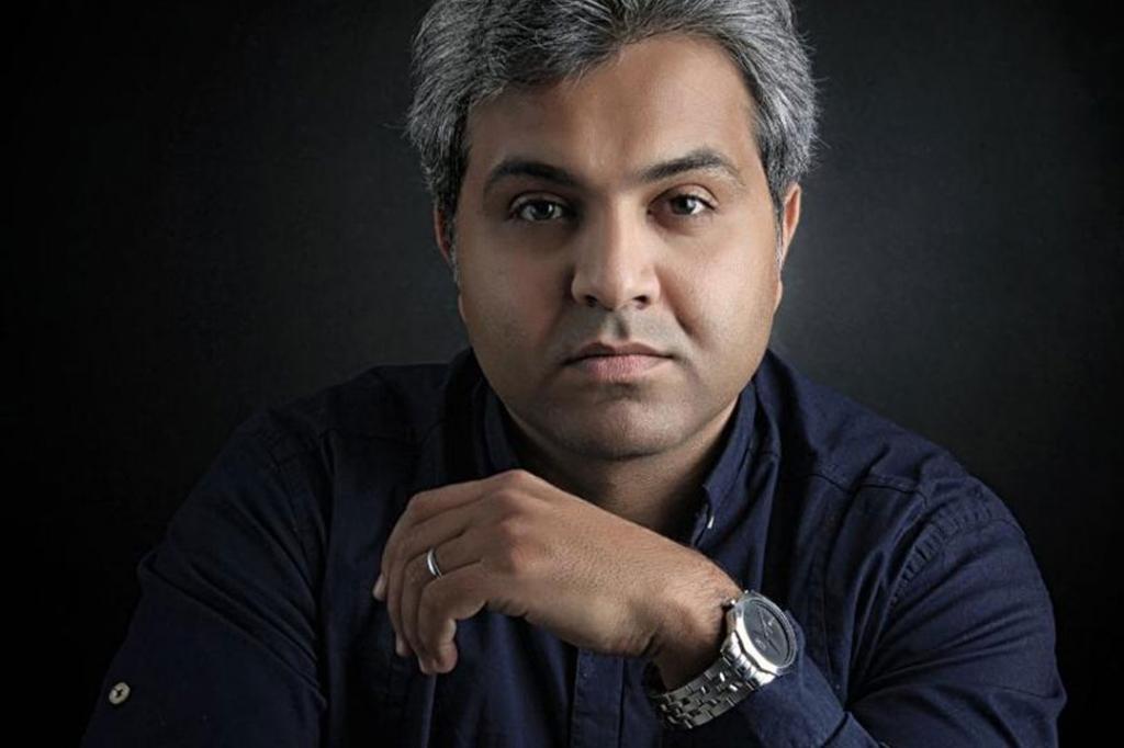 Amin Hossein Khomar
