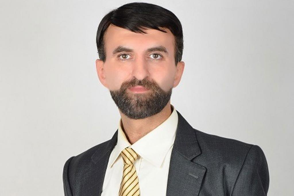 Mohammad Mehdi Alaei